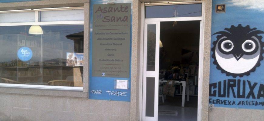 Asante Sana