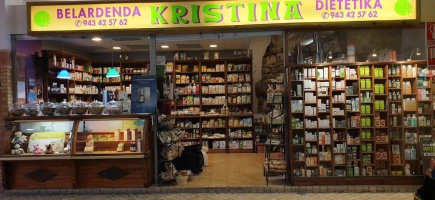 Kristina Belardenda