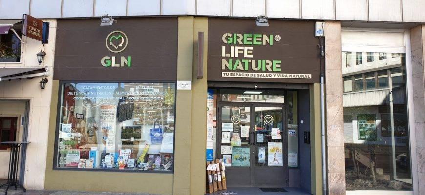 Green Life Nature
